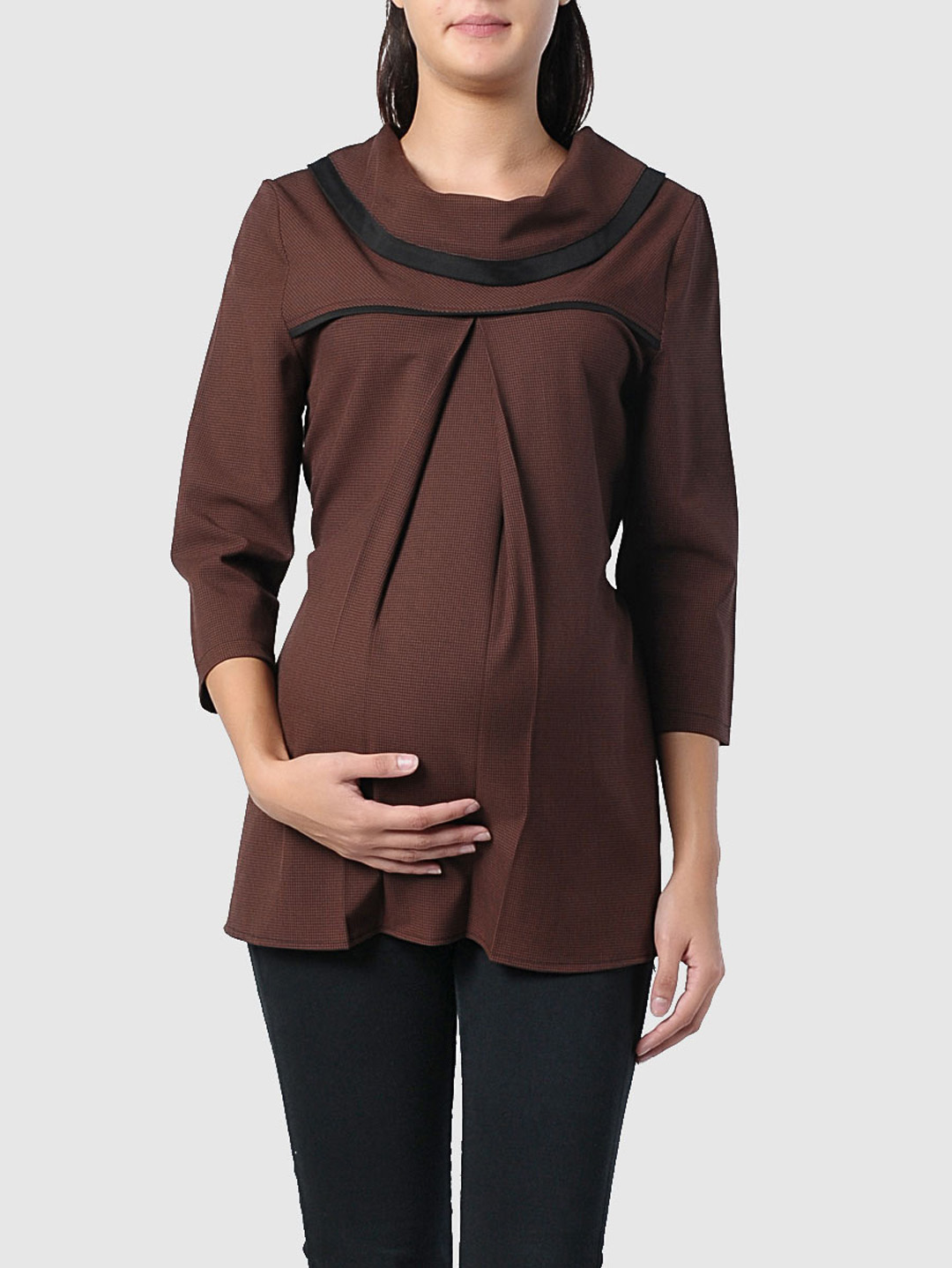 Maternity Wear Clothes Collection 2013 | Maternity Tops ...