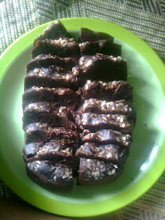 Cara Membuat Brownies Kukus Praktis Lembut Moist
