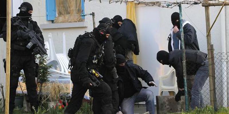 Interpellation d'un homme à Meknès qui est soupçonné de préparer des attentats au Maroc et en Europe