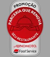Promoção Parceria que Renova Ajinomoto www.parceriaajinomoto.com.br