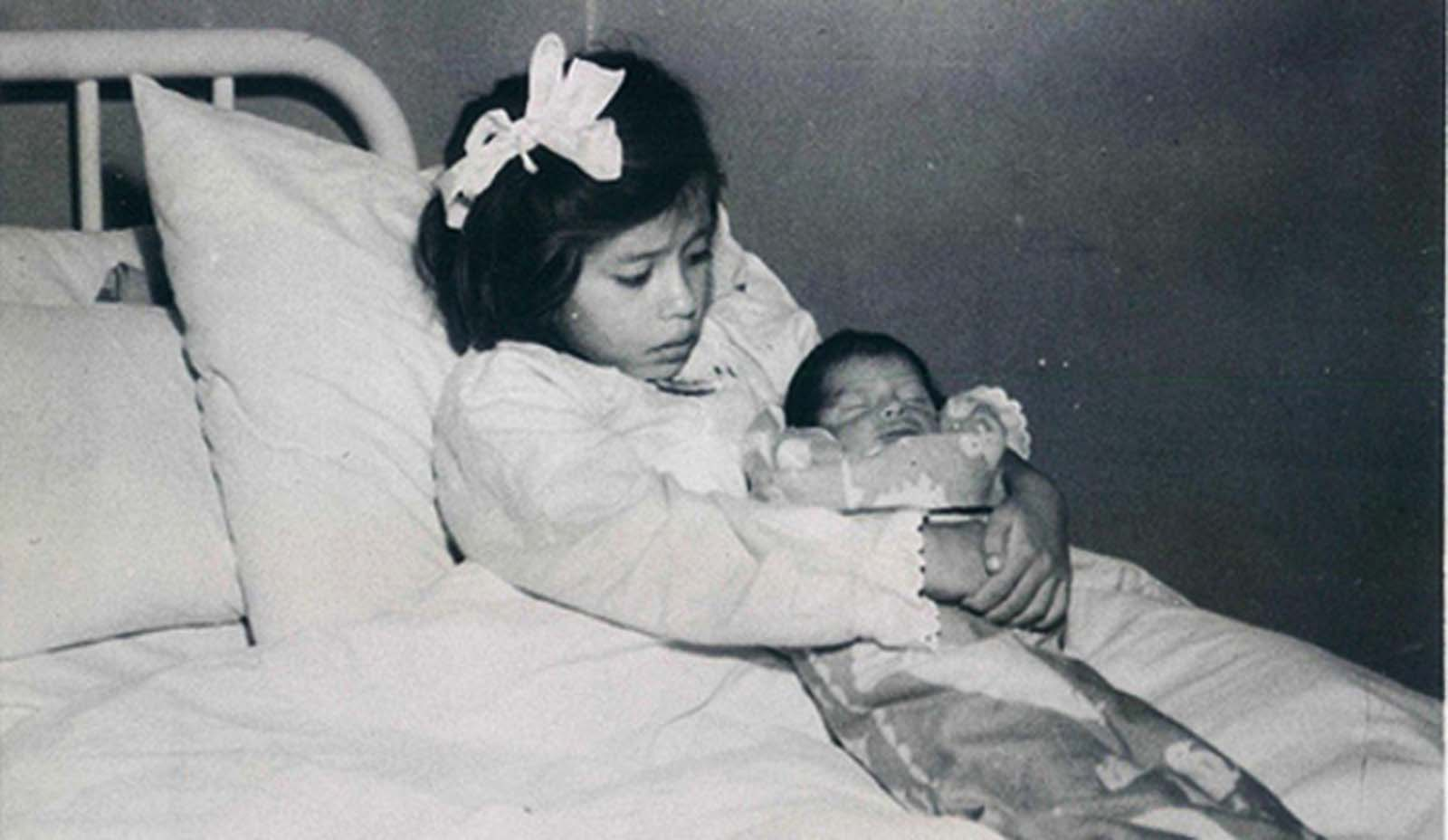 Lina Medina was the world's youngest mother