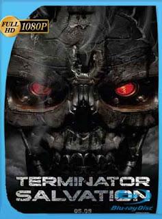 Terminator 4 (2009) HD [1080p] latino[GoogleDrive]DizonHD