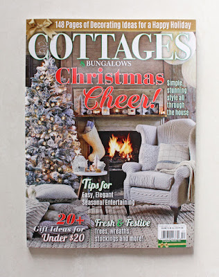 Cottages U0026 Bungalows Magazine 2016 Holiday Issue. Consumer Reports Home