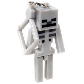 Minecraft UCC Distributing Skeleton Other Figure
