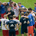 Tim Ini Degradasi Pertama Kali Sepanjang Sejarah, Fans Murka dan Lempar Cerawat ke Lapangan