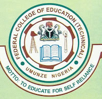 FCET Umunze Post-UTME Screening Form