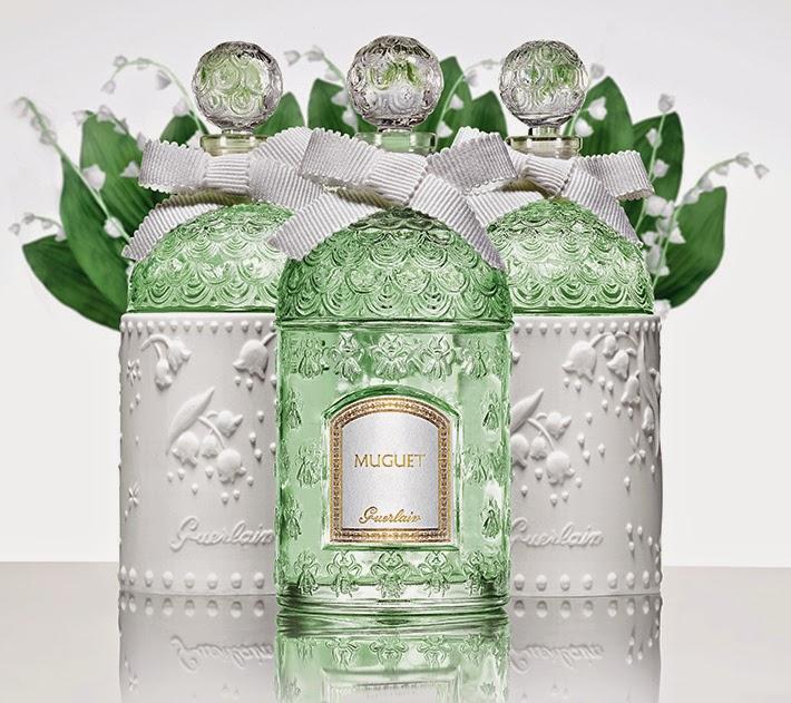 Limited Edition By Flacon PerfumesMuguet 2014 Guerlain vNyO80mwn