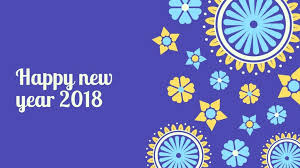 appy New Year 2017 Cliparts 3D Animated GIF Images