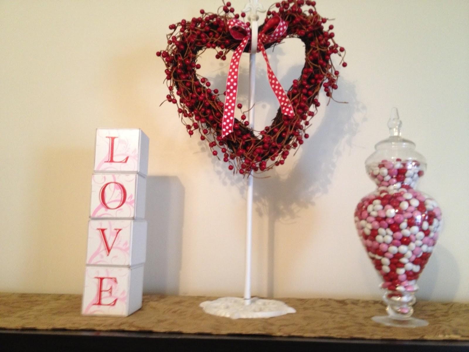 beesleybuzz valentine 39 s day decorations. Black Bedroom Furniture Sets. Home Design Ideas