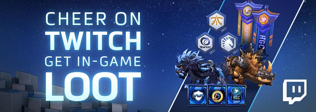 Blizzard estrecha lazos de espectadores/as y equipos competitivos con HGC Cheer