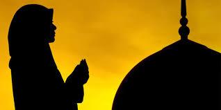Doa Mandi Wajib Nifas