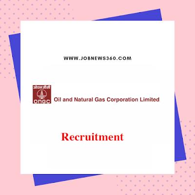 ONGC Chennai Recruitment 2019 - 86 Vacancies