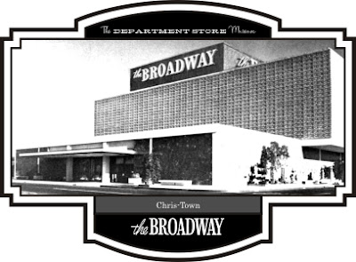 The Department Store Museum The Broadway Korrick S