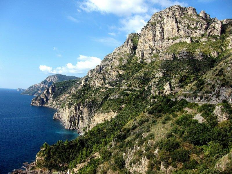 The Amalfi Coast | Itália