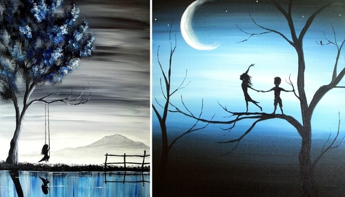 00-Blue-Paintings-by-Justin-Mane-www-designstack-co