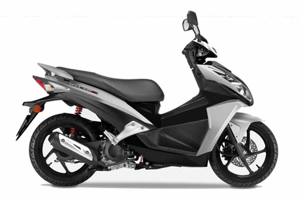 honda vision 50 2016 scooter motorcycle price feature. Black Bedroom Furniture Sets. Home Design Ideas