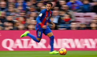 Neymar Sangat Penting di Barcelona