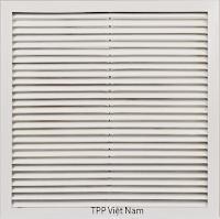 Cửa gió lá sách TPP Việt Nam