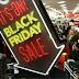 Black Friday  : Harinya Yang Gila Belanja Di Amerika