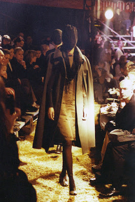 Maison Martin Margiela - A/W 1995 - Photo Ronald Stoops