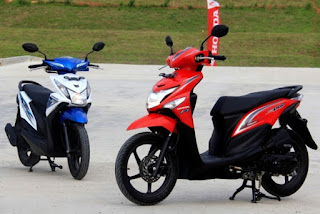 Honda Beat ESP Small Dimensions and Stay Stylish