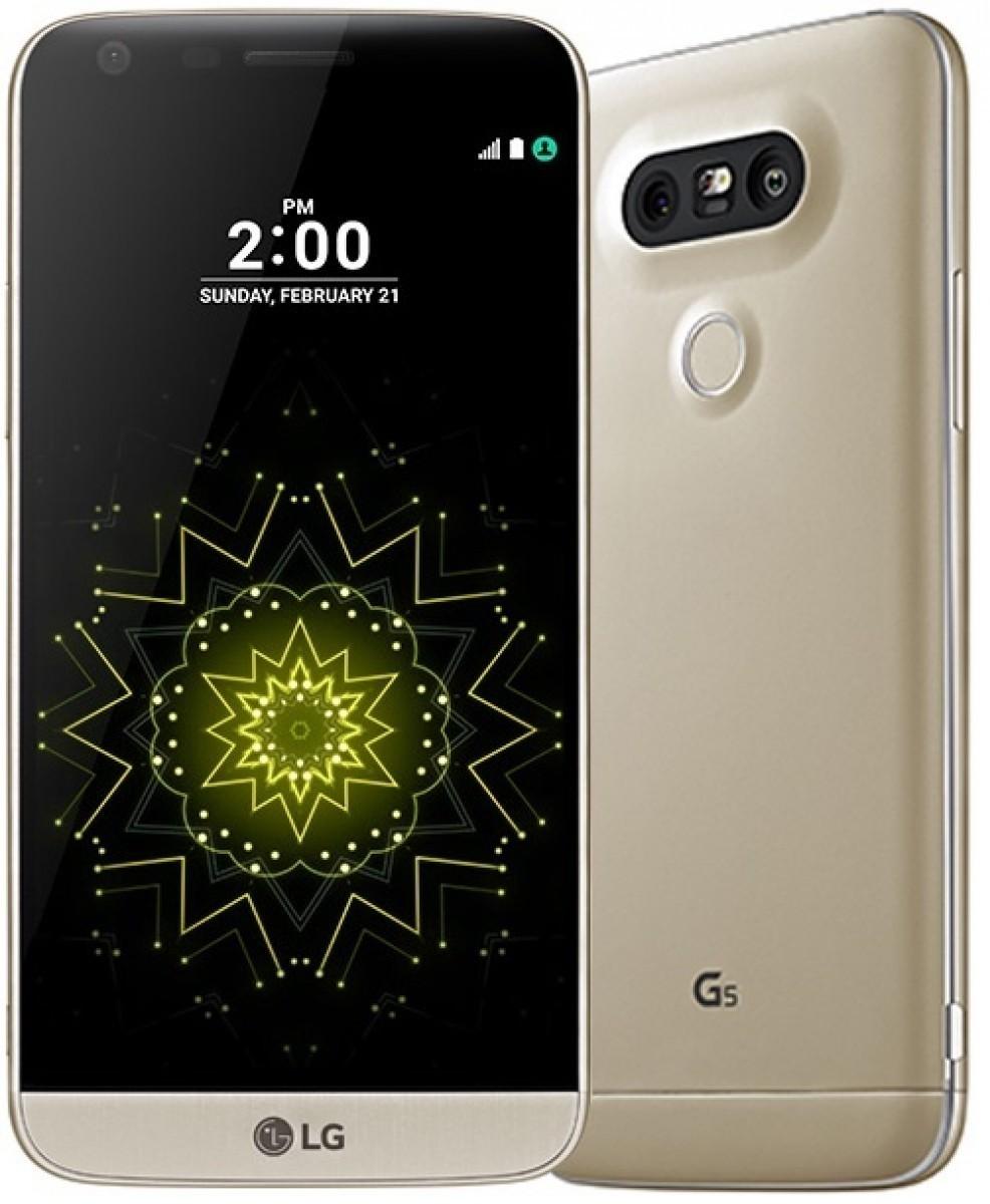 LG G5 Android 9 0 Pie Update – Android Pie 9 0