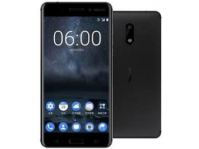 Spesifikasi lengkap Nokia 6 terbaru