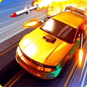 Fastlane - Rota da Vingança