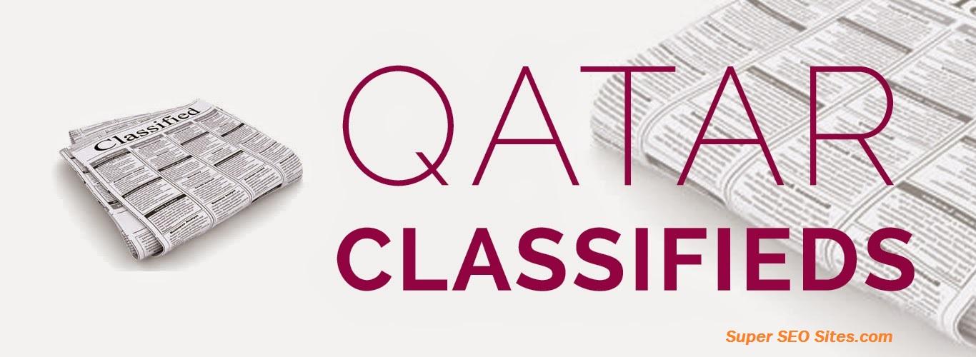 Qatar free Classified Sites List - Super SEO Sites