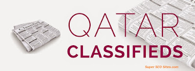Qatar free Classified Sites List
