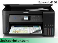 Review Spesifikasi dan Kelebihan Printer Epson L4160 Serta Harganya di bulan Juli 2018