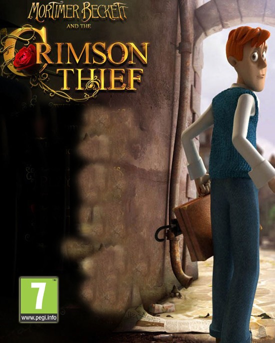 Mortimer Beckett and the Crimson Thief Premium Edition ...