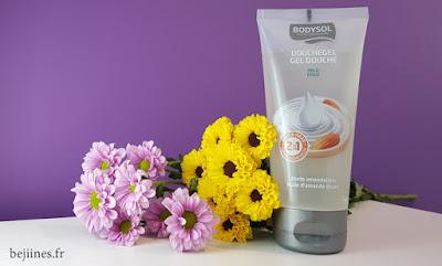 7 produits été - NewPharma gel douche