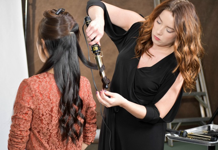 hair cuttery stylist