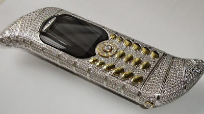 Diamond Crypto Smartphone