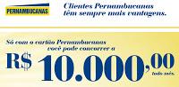 Participar da promoção Pernambucanas 2016