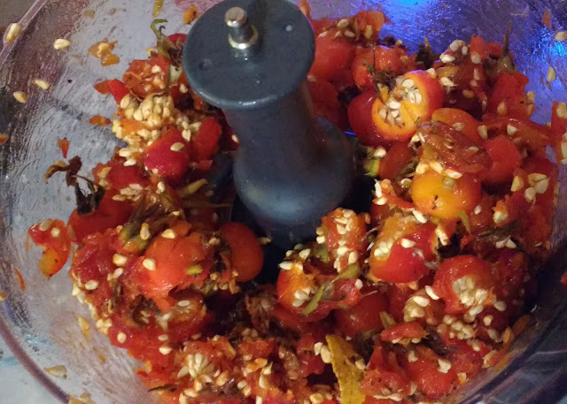 gathering rosehips and making rosehip syrup recipe