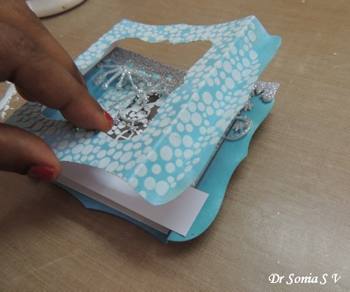 Cards Crafts Kids Projects Easy Diorama Cards Tutorial