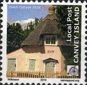 Dutch Cottage 1618 Canvey Island