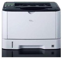 Ricoh Aficio SP 3500N Driver Downlod
