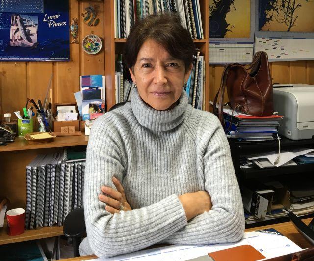 Dra. Sandra Bravo
