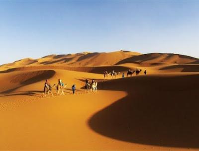 Excursion maroc pas cher