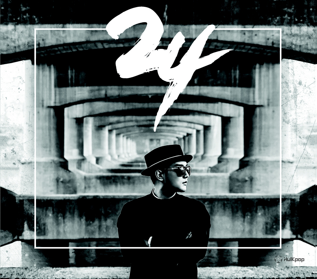 [EP] Kye Bum Zu – The 2nd Mini Album `24`