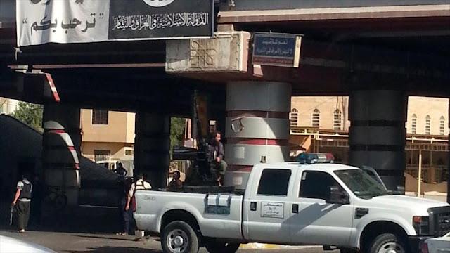 Irak: EEUU es responsable de huida de cabecillas de Daesh