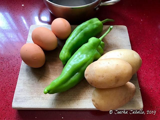 huevos-pimientos-patatas