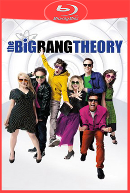 The Big Bang Theory 10ª Temporada Completa (2017) Web-DL 720p Torrent Dublado