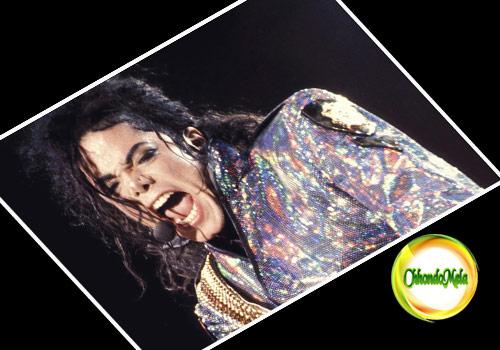 Michael Jackson-Biography Poster