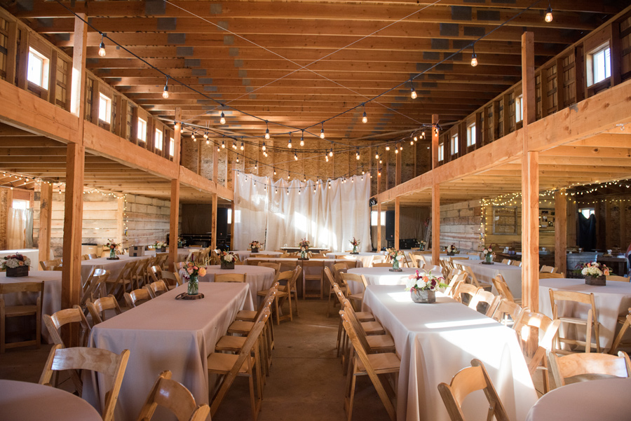 Wedding Venue / Z5 Ranch / Cali Frankovic Photography