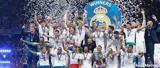 Somos lideres del Ranking Uefa antes del sorteo de Champions