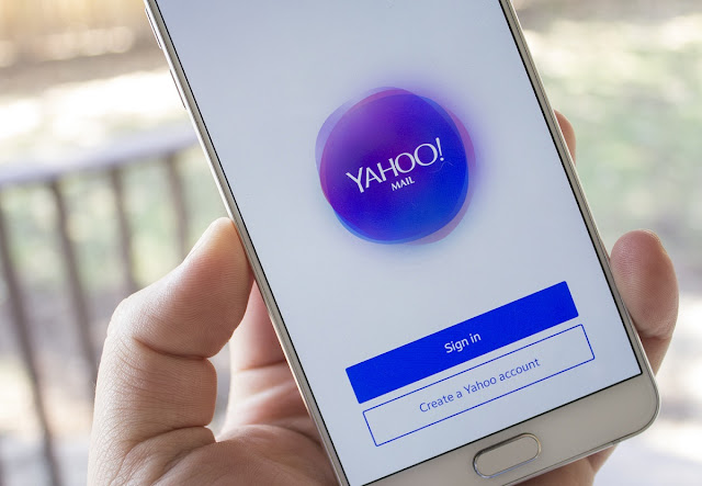 Yahoo Mail is still scanning your emails for data to sell to advertisers